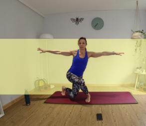 Stockport Pilates Instructor 3