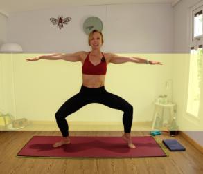 Stockport Pilates Instructor 4